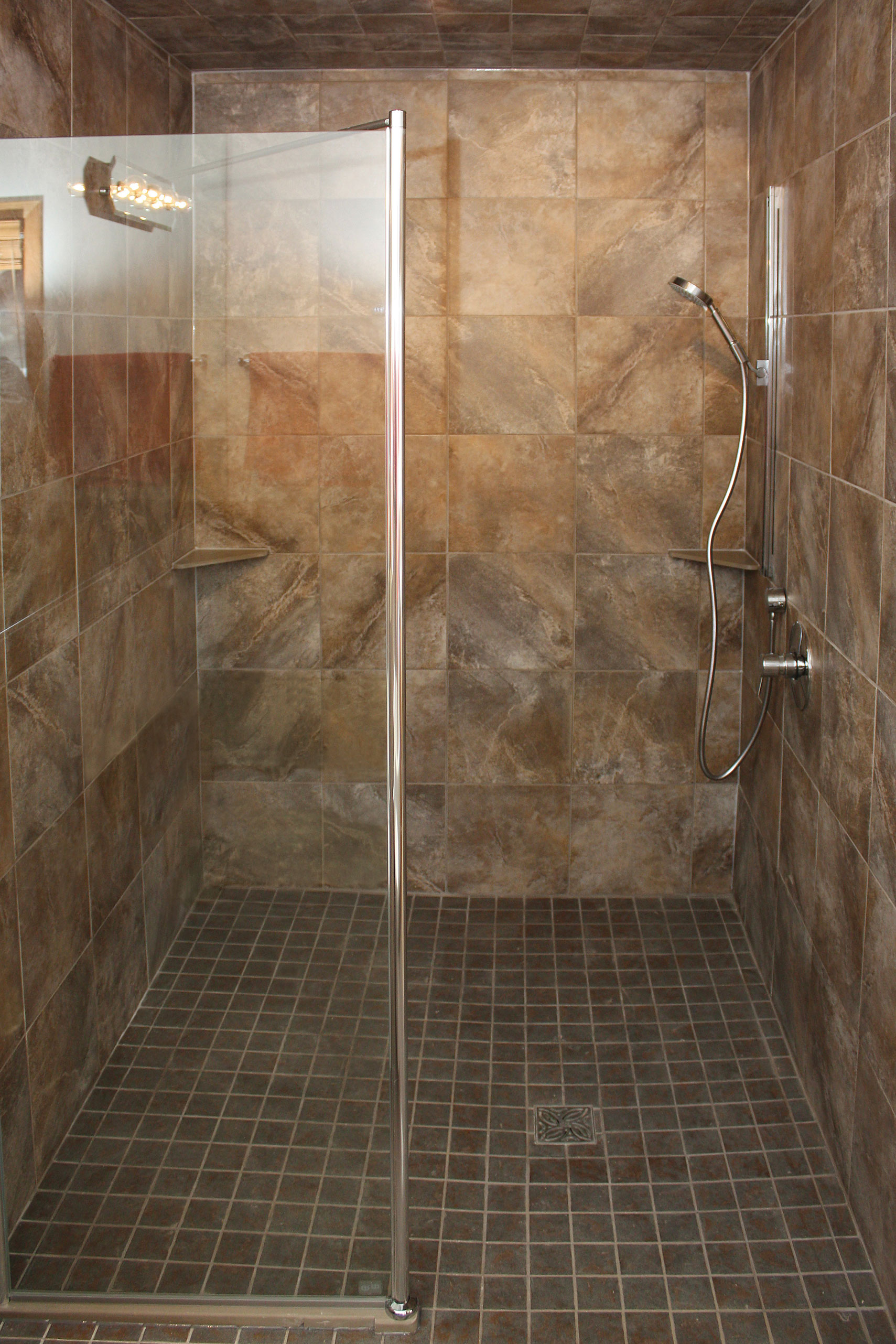 Bathroom | Living at Home Services